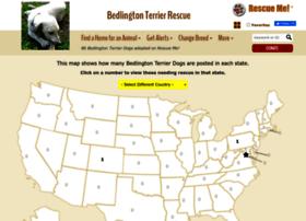 bedlingtonterrier.rescueme.org