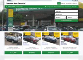 bedmondmc.co.uk