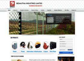 bedmutha.com