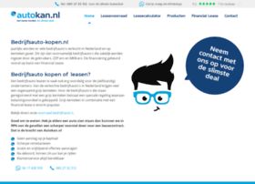 bedrijfsauto-kopen.nl