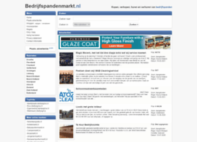 bedrijfspandenmarkt.nl