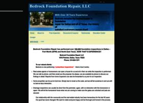 bedrockfoundation.com