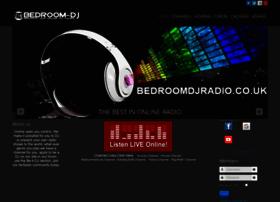 bedroom-dj.co.uk