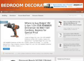 bedroomdecoratingidaes.com