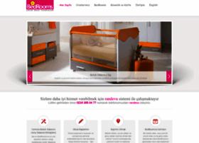 bedrooms.com.tr