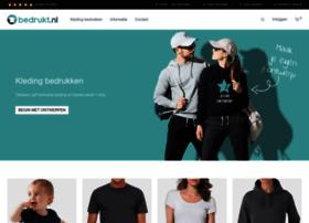 Textiel Drukkerij Brabant