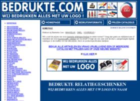 bedrukte.com