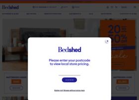 bedshed.com.au