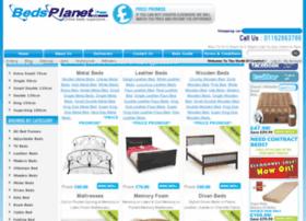 Bedsplanet.co.uk