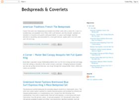 bedspreadscoverlets666.blogspot.com