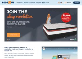bedsrus.com.au