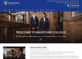 bedstone.org