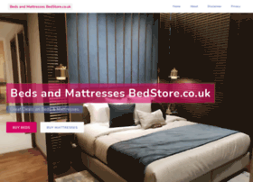 bedstore.co.uk