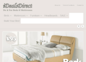 bedworlddirect.co.uk