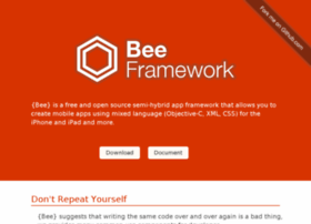 bee-framework.com
