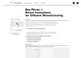 bee-pitron.com