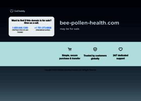 bee-pollen-health.com