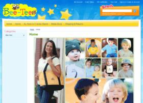 bee-tees.com