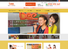 bee-vocal.com