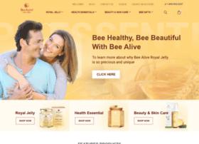 beealive.com