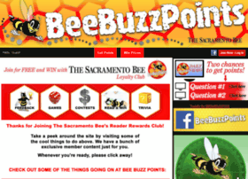beebuzzpoints.com