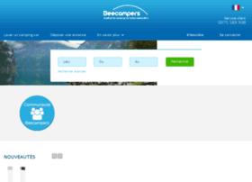 beecampers.com