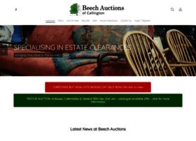 beechauctions.co.uk