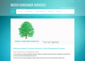 beechconsumerservices.co.uk