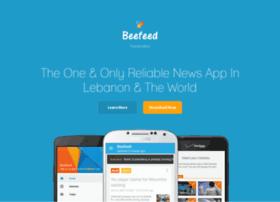 beefeed.net