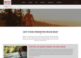 beefnutrition.org