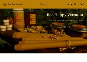 beehappyvermont.com