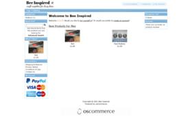 beeinspired.co.uk
