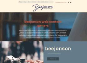 beejonson.com