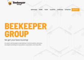 beekeepergroup.com