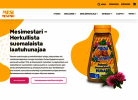 beekeeping.honeypaw.fi