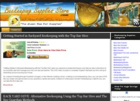 beekeepingsuppliesstore.com