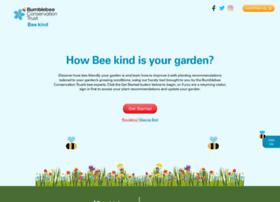 beekind.bumblebeeconservation.org