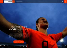 beeldbank.knvb.nl