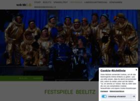 beelitzer-festspiele.web-bb.de
