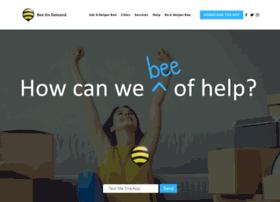 beeondemand.com