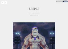 beeple.tumblr.com