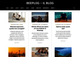 beeplog.it