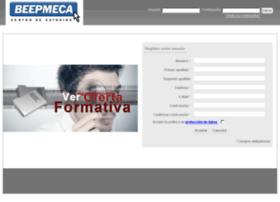 beepmeca.tucampus.net