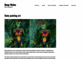 beepwales.co.uk