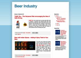 beer-industry.blogspot.in