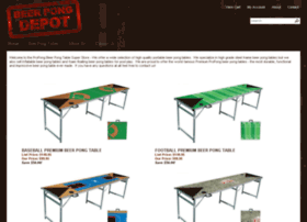 beer-pong-tables.com