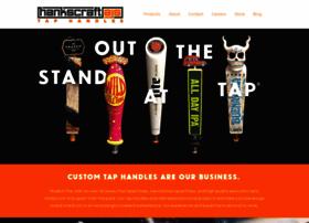 beer-taphandles.com