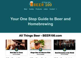 beer100.com