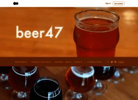 beer47.com