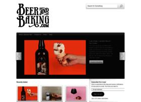 beerandbaking.com